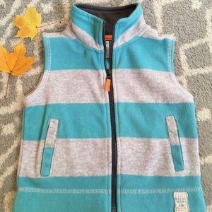 Carter's Fleece Vest